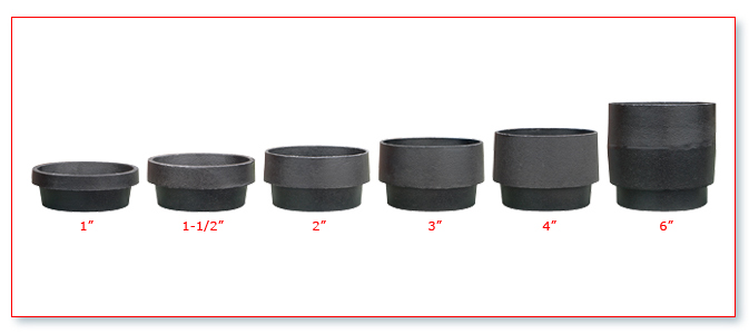Valve box risers « trumbull manufacturing inc
